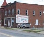 Barnesville Antique Mall