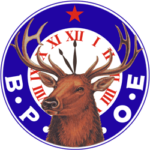 B.P.O.E. (The Elks Club)