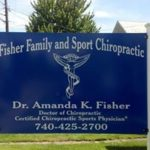 Fisher Family and Sport Chiropractic