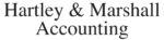 Hartley & Marshall LLC