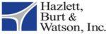 Hazlett, Burt & Watson, Inc.