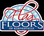 Flag Floors