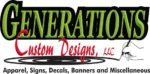 Generations Custom Designs