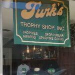 Turk's Trophy Shop Inc.