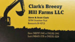 Clark's Breezy Hill Farms, LLC