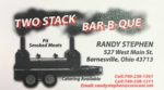 Two Stack BBQ