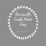 Barnesville Crafts Made Easy