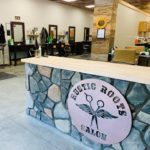 Rustic Roots Hair Salon