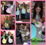 Spirit To Create