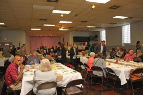 Spring Banquet 2019